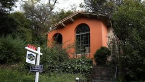 Angst vor neuer Blase auf amerikanischem Häusermarkt