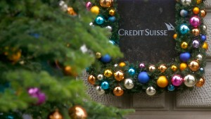 Credit Suisse spaltet Investmentbank ab