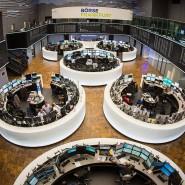 In Krisenzeiten könnte der Ausstieg von vielen Fondsanlegern die Börse schwächen.