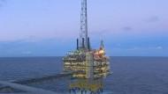 Ölförderung in Norwegen: Einnahmequelle des größten Staatsfonds der Welt