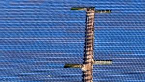 Sonnenkraft wird vielen Anlegern zu heiß
