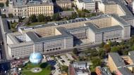 Das Bundesfinanzministerium: Auch deutsche Staatsanleihen stehen im Zentrum von Anlagestrategien von Vorsorgelösungen