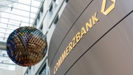 Die Immobiliengesellschaft Commerz Real der Commerzbank vermittelt geschlossene Immobilienfonds nicht mehr an Privatanleger.