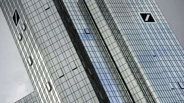 Deutsche Bank plant ETF-Offensive