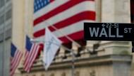 Amerikanische Unternehmen machen 50 Prozent der börsennotierten Firmen aus. Eine wirtschaftliche Supermacht war Amerika jedoch nicht immer.
