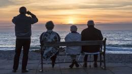 So machen's die Pensionskassen