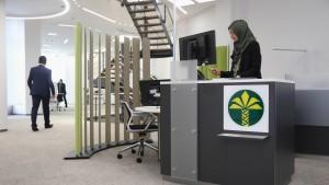 Islamisch Halal statt Schwäbisch Hall