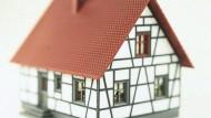 Ein eigenes Haus bietet Schutz und Wertbeständigkeit in turbulenten Zeiten.