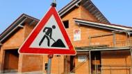 Die neuen Regeln sollten Baufinanzierung erleichtern. Eine Überarbeitung ist jetzt aber nötig.