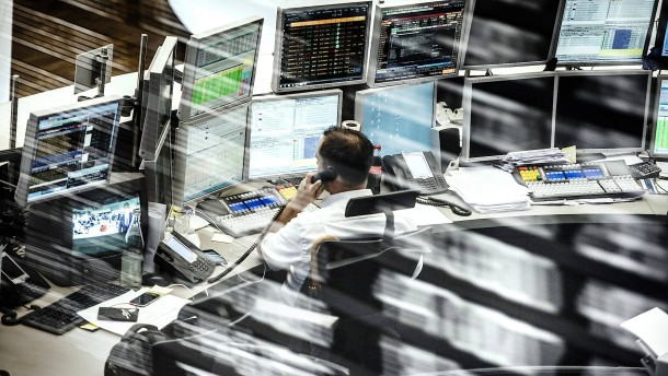 Augen zu und durch – Aktien lohnen dauerhaft