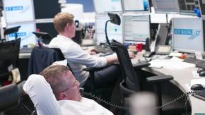 Die Strategie für Vorsichtige: Man kann mit Aktienkäufen auch einmal warten