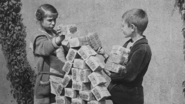 Wie können Sparer die Inflation ausgleichen?