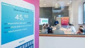 Den Sparkassen droht das nächste Online-Debakel