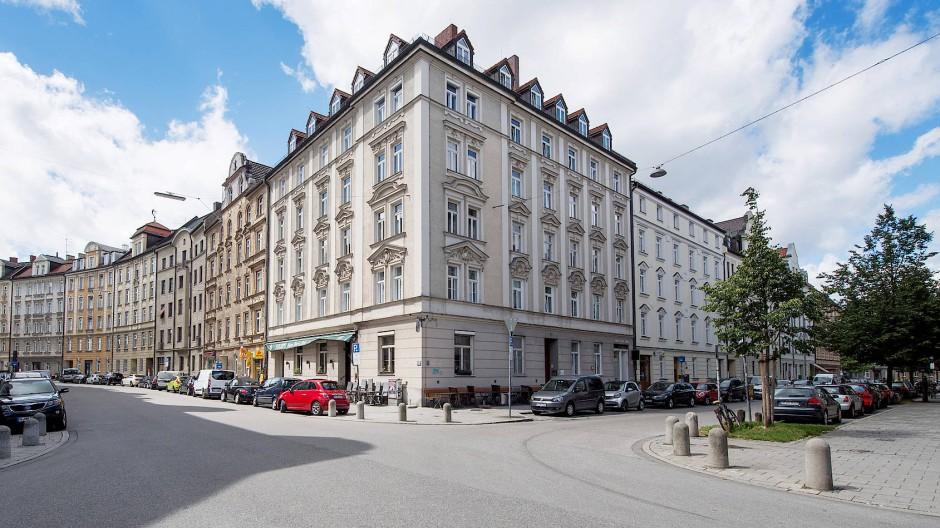 """""""Eine Immobilie ist illiquide, die machen Sie nicht über Nacht zu Geld"""", sagt Weinmann. Außerdem bezweifelt er, dass der Preisaufschwung immer weitergeht."""