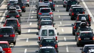 Für manche Autos wird bald die fünffache Steuer fällig