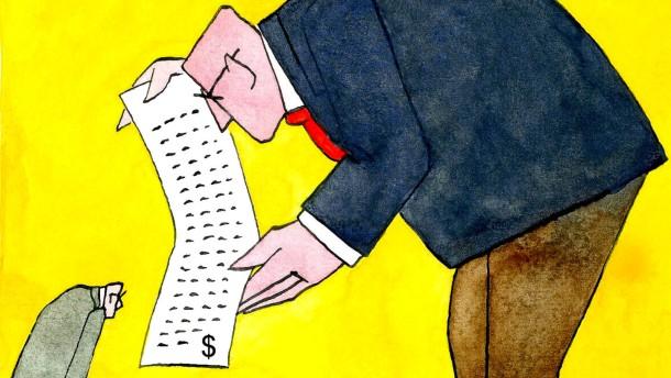 Mit Sparplänen ein Vermögen aufbauen