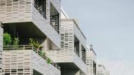 Jedem die Seine: Eigentumswohnungen in Heidelberg