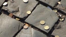 Viele Arbeitnehmer lassen das Geld auf der Straße liegen
