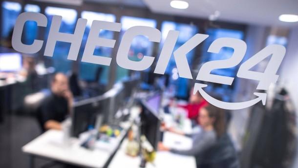 Die Check24-Masche