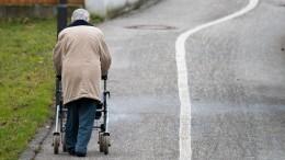 Jede sechste Pensionskasse hat Leistungen gekürzt