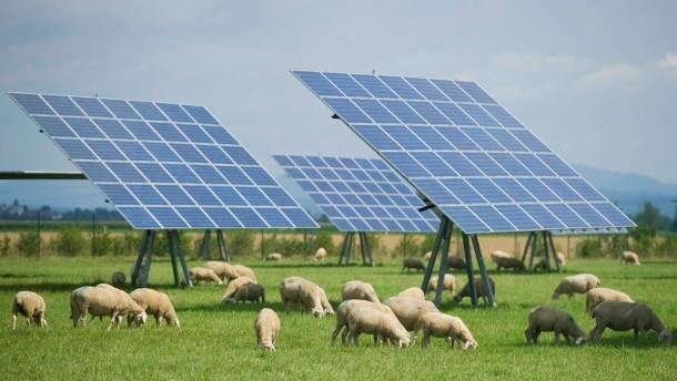 Krise der deutschen Solarwirtschaft hat sich 2012 verschaerft