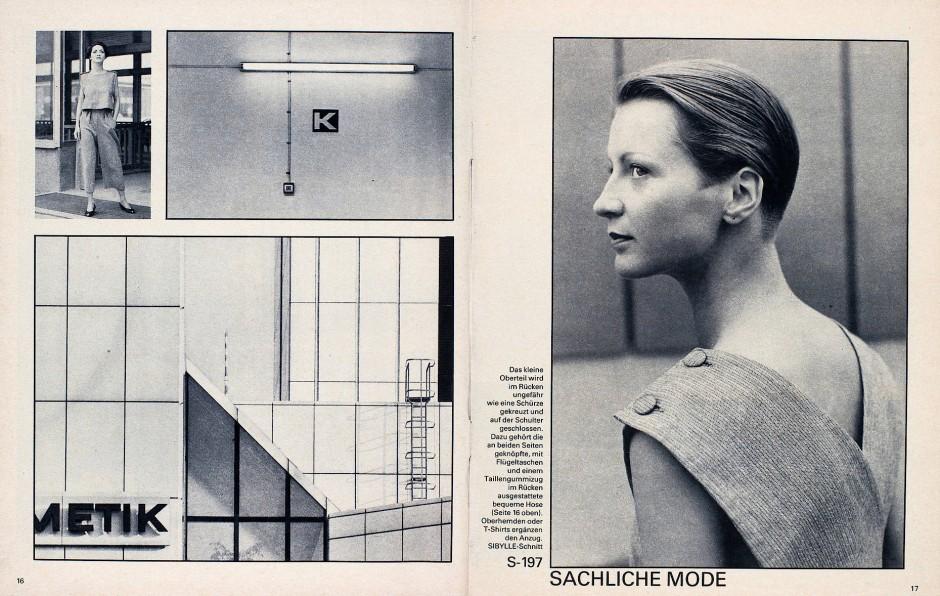 Sibylle 1/1984, S. 16-17