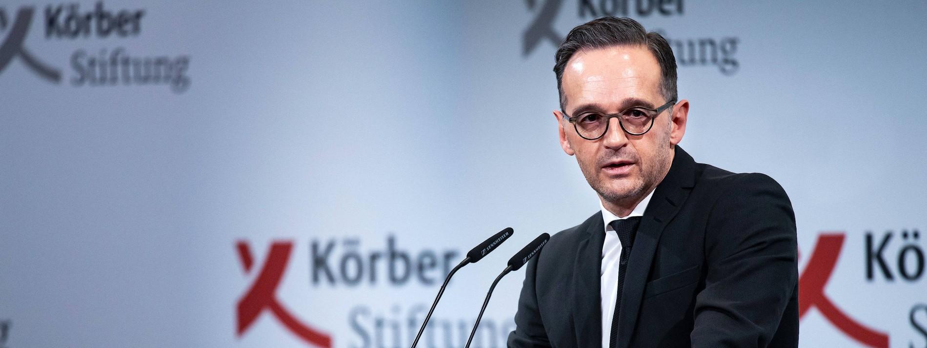 Berliner Forum Außenpolitik