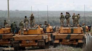 Warum Ankara sich an der EU-Verteidigungspolitik beteiligen will