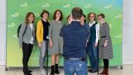 Grünen-Vorsitzender Habeck: Jetzt nur nicht über Posten reden