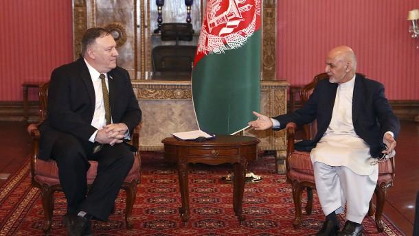 Wird Afghanistan das neue Iran?