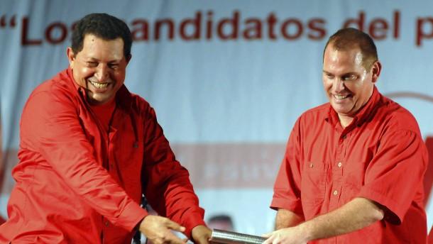Geld aus Venezuela für italienische Fünf-Sterne-Bewegung?