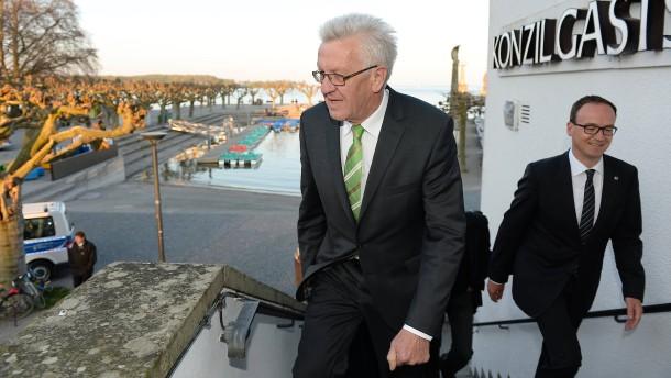 Den Grünen fehlen geeignete Kandidaten