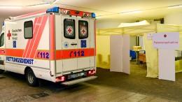 Neuer Infizierter in Kaiserslautern