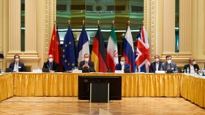 Was vom Atomabkommen zu retten ist