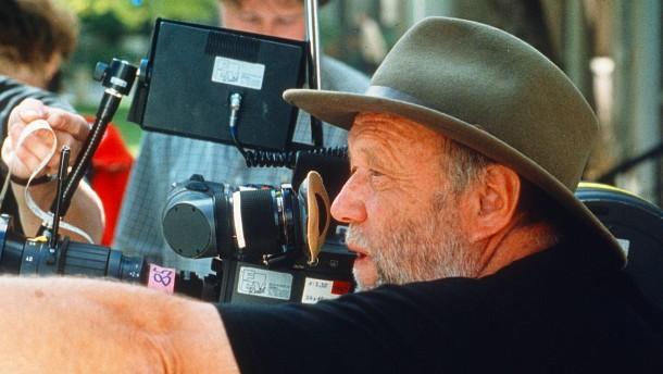 Regisseur Joseph Vilsmaier ist tot