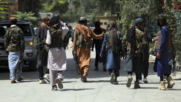 Wie steht es um die Beziehungen der Taliban zu Al-Qaida?