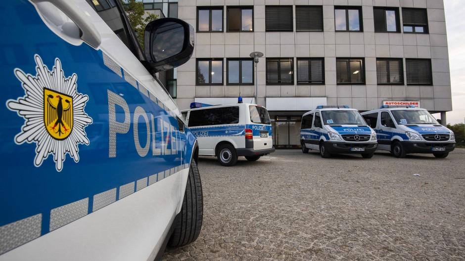 Grenzschutz oder Verbrechensbekämpfung - was ist die Rolle der Bundespolizei?