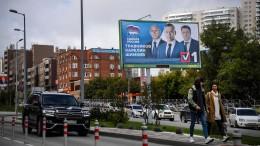 Mit Schlauheit gegen den Kreml