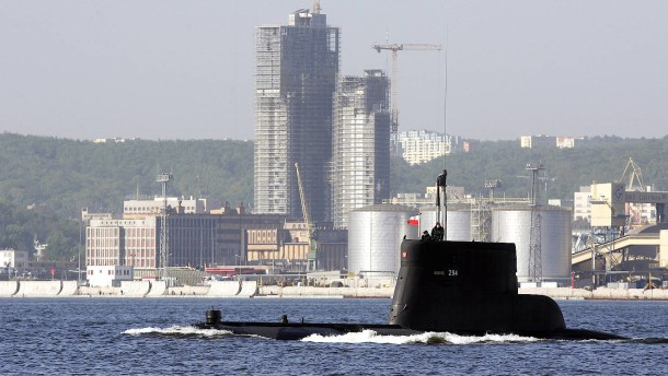 Polens Dilemma mit seiner Methusalem-Flotte