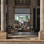 "Federico Colombaio - Kooperative ""Terra"", Turin."