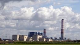 Der Umweltminister, der zur Atomkraft zurück will