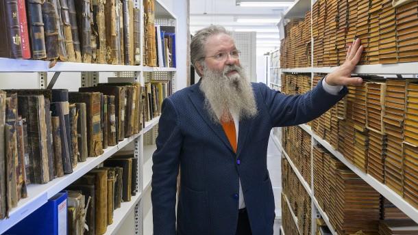 Gedächtnis des jüdischen Lebens