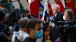 Welche Verantwortung hat Europa für Afghanen?