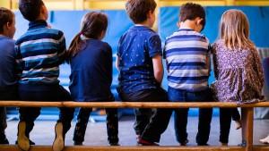 """""""Die Schulen können nicht auf lange Sicht geschlossen bleiben"""""""