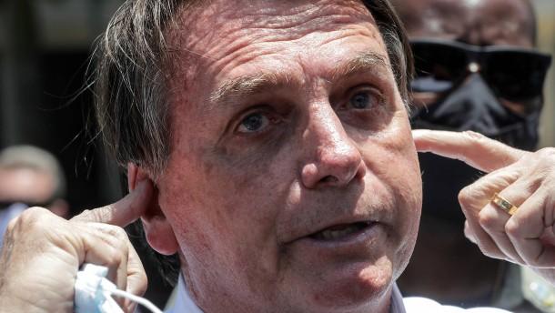 Der verpuffte Bolsonaro-Effekt