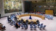 Dementi aus Paris: Wird Frankreichs ständiger Sicherheitsrat-Sitz europäisch?