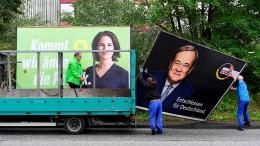 """""""Armin Laschet ist der falsche Kandidat"""""""