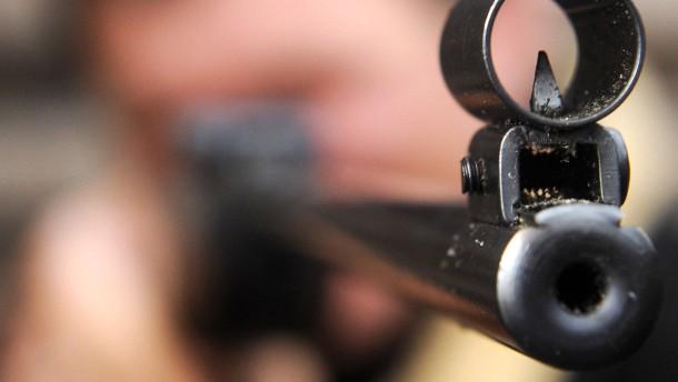 Schützen wehren sich gegen die AfD