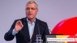 Röttgen will CDU-Vorsitzender werden