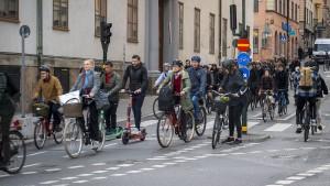 Noch mehr Freiheiten für die Schweden